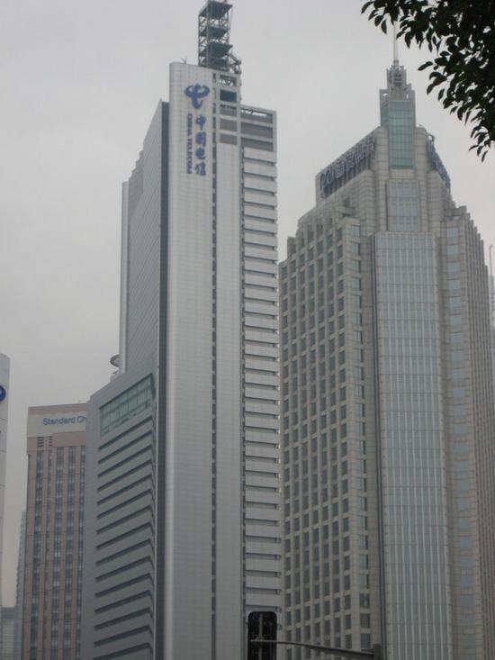 中国电信上海_中国电信 | 上海固佳加固工程有限公司
